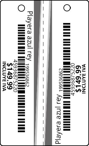 Liverpool Colgante o Adherible 84x52 mm