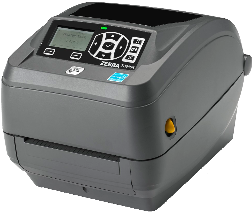 Impresora RFID ZD500R